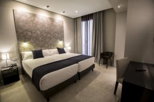 Vincci Mercat perfect hotel with central location